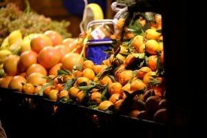 Kwaku Summer Festival Oranges