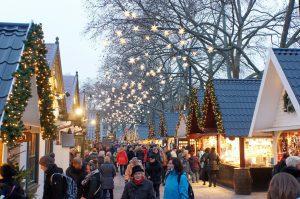 7 Christmas Markets you should visit